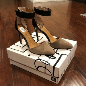 Dolce Vita Heels Size 8.5